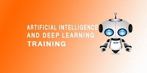 Artificial Intelligence And Deep Learning Training