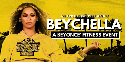 BEYCHELLA - Beyonce Fitness Event