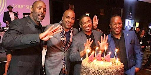 3rd Annual 444 Charitable Birthday Celebration