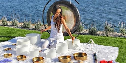 Sound Healer / Sound Bath Training