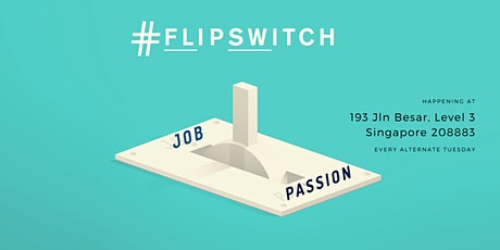 #FlipSwitch tickets