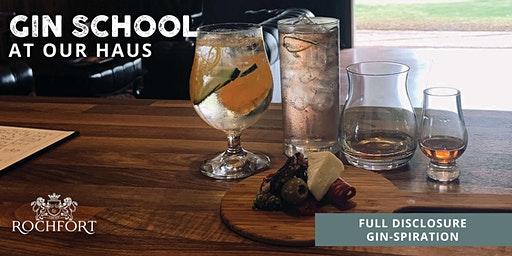 Adelaide Hills GIN School - Rochfort