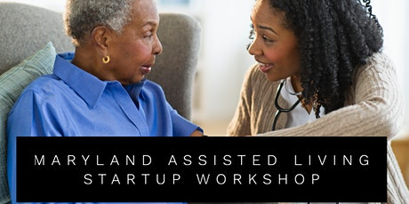 Assisted Living Startup, Workshop tickets