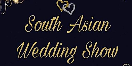 Milan South Asian wedding show