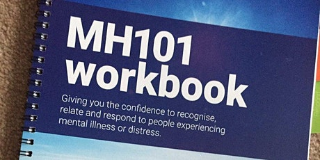 Policy & Guide: HR/OD/LND Professionals Managing Mental Health @ Workplace tickets