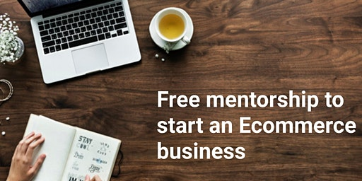[Webinar] Free mentorship to guide you to start your online business