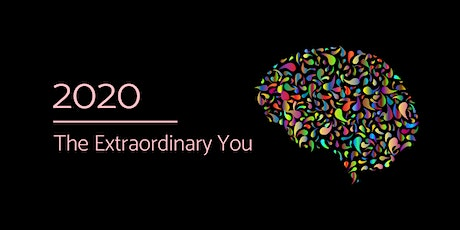 2020 - The Extraordinary You tickets