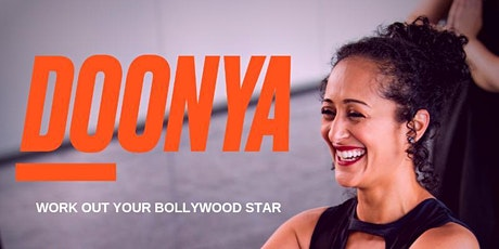 Doonya: The Bollywood Workout tickets