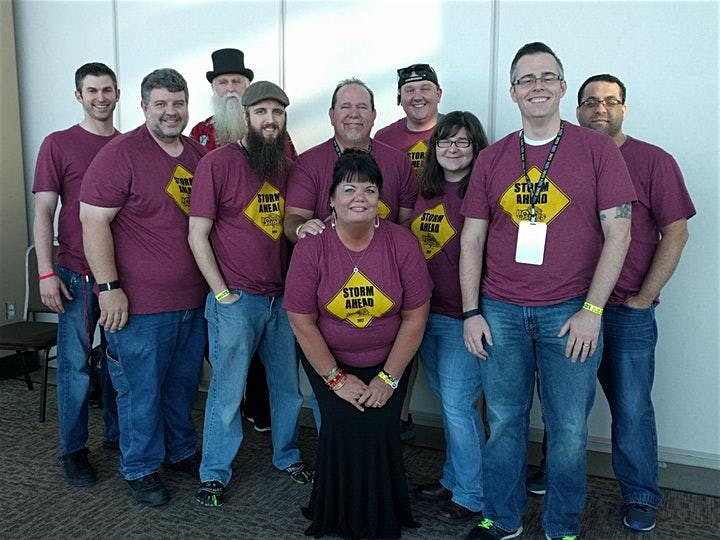 BSides Oklahoma 2021 - Information Security Conference image