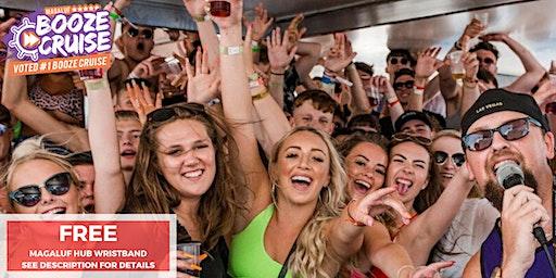 Magaluf Booze Cruise 2020