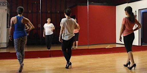 Feels In Heels Promo Party & Free Dance Class