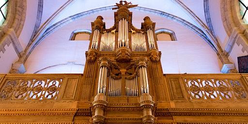 Organum Imperiale : J.B. Robin, Chateau de Versailles