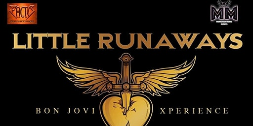 Little Runaways Bon Jovi Experience (Tributo experiencia Bon Jovi)