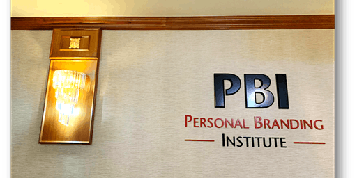 Personal Branding - One-On-One Free Exploratory Session