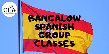 Spanish Small Group Classes - Bangalow NSW tickets