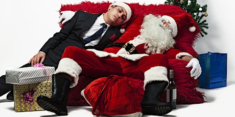 The Holiday Hangover: Get Your ENERGY Back tickets
