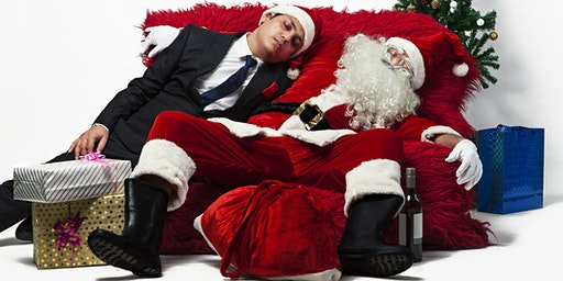 The Holiday Hangover: Get Your ENERGY Back