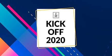 KickOff 2020 tickets