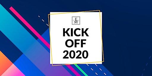 KickOff 2020
