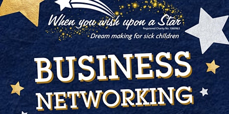 Network Event with When You Wish Upon A Star tickets