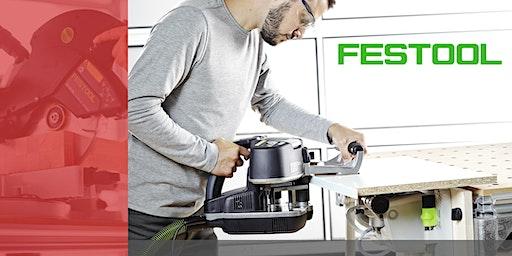 Festool Training Day (1 Day)