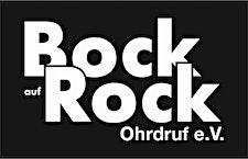 Bock auf Rock Ohrdruf e.V. logo