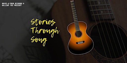 Gallery Nights: Stories Through Song