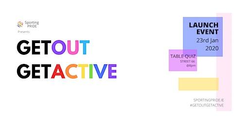 GetOut GetActive Fundraising Quiz