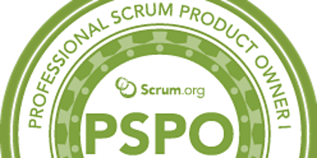 Scrum.org Professional Scrum Product Owner - May - Newcastle tickets