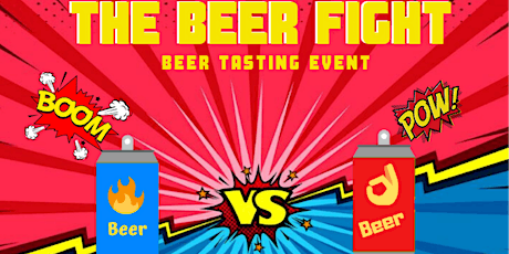 THE BEER FIGHT tickets