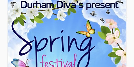 Pickering Spring festival 2020 tickets