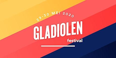 Gladiolen 2020