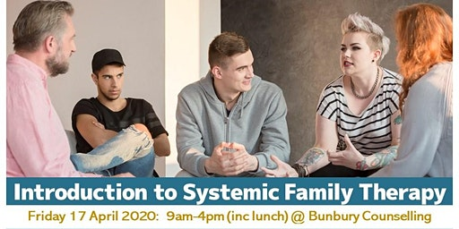 Introduction to Systemic Family Therapy Workshop