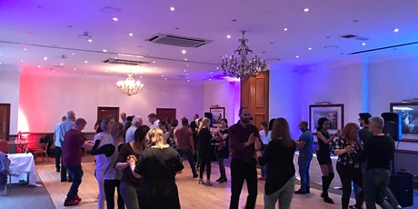 Weybridge Salsa Night - Salsa classes and party tickets