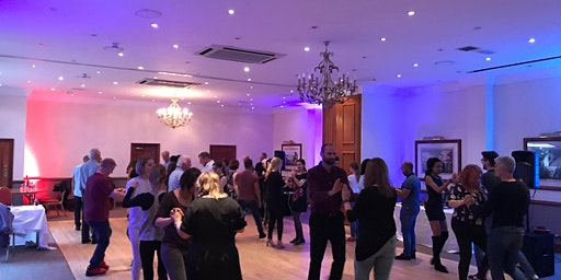 Weybridge Salsa Night - Salsa classes and party