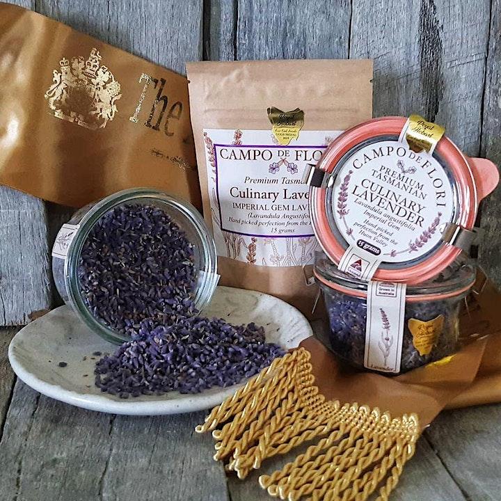 Campo de Flori Lavender Tours 2021 image