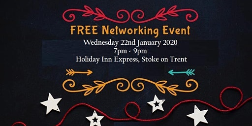 Avon Independence Division Networking Event