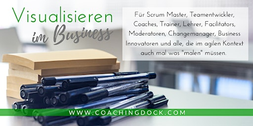 Visualisieren im Business