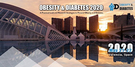 3rd International Conference on Obesity & Diabetes 2020