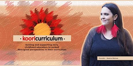 Aboriginal Perspectives Practical Workshop tickets