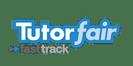 Tutorfair FastTrack - Tuesday 28th January tickets