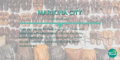 Marikina Discovery Tour 2020