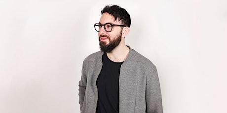 Daniel Murray-Serter, Co-Founder of Heights, Serial Entrepreneur tickets