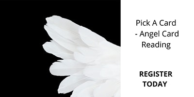 Live Angel Card Reading - Pick A Card