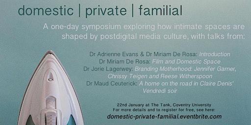Domestic Private Familial