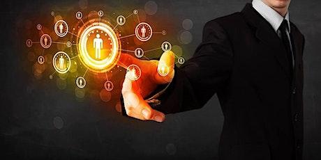 PARIS Entrepreneurs Network échanges entre personnes ambitieuses billets