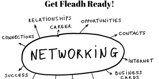 Let's Connect and Getting Fleadh Ready