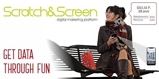 Scratch&Screen presenta la campagna di crowdfunding