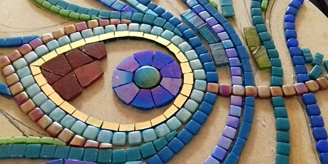Make a Mosaic  tickets