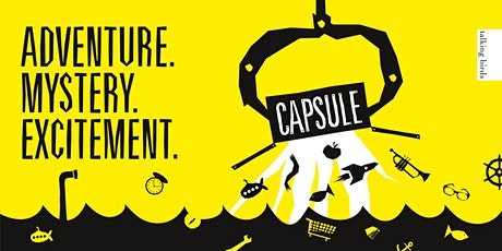 Capsule tickets